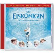 Die Eiskönigin - Völlig unverfroren (CD)