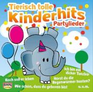 CD Partylieder