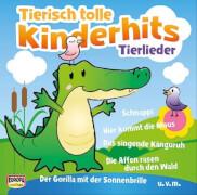 CD Tierlieder