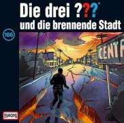 CD Drei ??? 166
