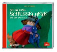 Stohner, Schusselhexe CD