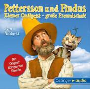 Pett. + Findus Quälgeist CD (Film)