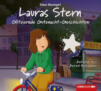 CD Laura:Glitz.Gutenacht-Ges.