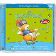 CD Leo Lausemaus 10