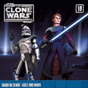 CD The Clone Wars 19