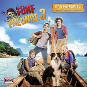 CD 5 Freunde Kinofilm 3