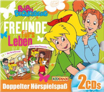 CD Bibi:Freunde-Box