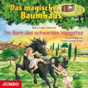CD Im Bann des schwarzen Hengstes, 1 Audio-CD