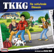 CD TKKG 186