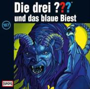 CD Drei ??? 167