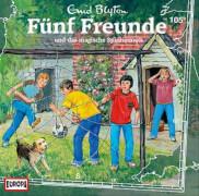 CD 5 Freunde 105