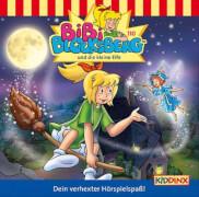 Bibi Blocksberg - Folge 110: Bibi und die kleine Elfe (CD)