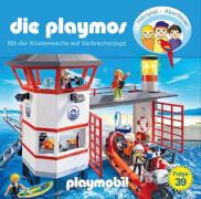 CD Die Playmos 39