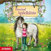 CD Ponyhof Apfelblüte - Lena und Samson, 1 Audio-CD