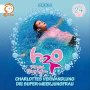 CD H2O-Plötzl.Meerjungfrau 24