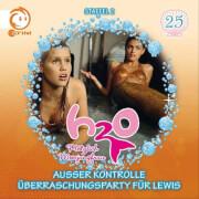 CD H2O-Plötzl.Meerjungfrau 25