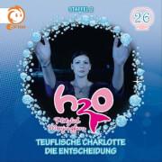 CD H2O-Plötzl.Meerjungfrau 26