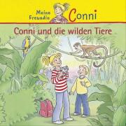 CD Conni und die wilden Tiere 41