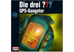 CD Drei ??? 168