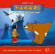 CD Yakari:schlaflose Bär 22