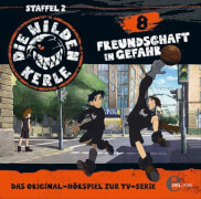CD Die Wilden Kerle 8