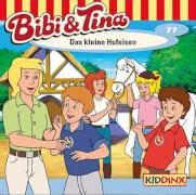 CD Bibi & Tina 77