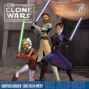 CD The Clone Wars 20