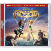 CD Tinkerbell u.d.Piratenfee