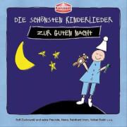 CD Kinderlieder-Zur g.Nacht