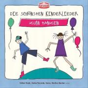 CD Kinderlieder-Zum Tanzen
