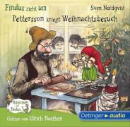 CD Pettersson und Findus Weihn.besuch