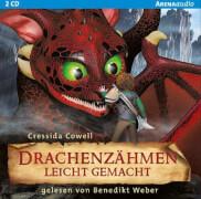 CD Drachenzähmen 1 Hörbuch