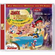 CD Jake&Nimmerland-Piraten 9