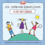 CD Lieder zum Mitsingen