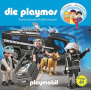 CD Die Playmos 41