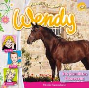 CD Wendy 62