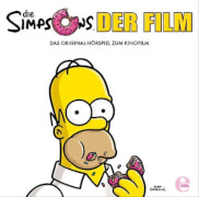 CD Die Simpsons