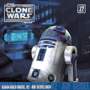 CD The Clone Wars 22