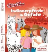 CD Bibi&Tina:Indianerpferde