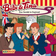 CD Bibi & Tina 78