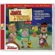 CD Jake&Nimmerland-Piraten 11