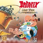 CD Asterix u.d.Kupferkessel