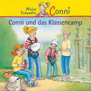 CD Conni: Klassen-Camp 44