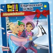 Kosmos CD Die drei !!! CD Adventskalender / Eispri