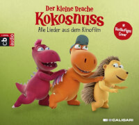 Kokosnuss Soundtrack zum Film