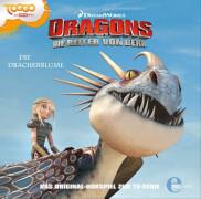 CD Dragons Die Retter von Berk-Die Drachenblume