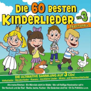 CD 60 tradition.Kinderlieder