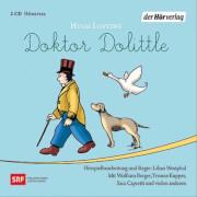 CD CD Doktor Dolittle