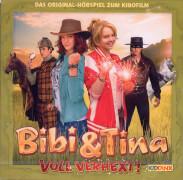 Bibi und Tina - Hörspiel zum 2. Kinofilm: Voll verhext (CD)