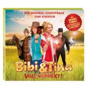 Bibi und Tina - Soundtrack zum 2. Kinofilm: Voll verhext (CD)